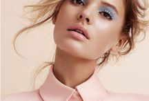 Beauty Editorial by Verika