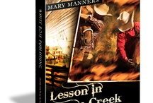 Mary Manners / Pelican Book Group Inspirational Romance Author