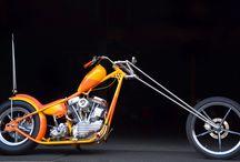 Jupiter Chopper / Chopper