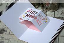 Cards - Pop Up