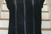 Crochet: Clothing / by Rachael