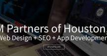 Houston Website Design / The web design gives first impression and everyone knows how important it is. If it does not create attention then the visitor will leave the website as soon as possible.