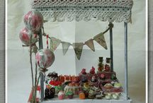 miniatura cupcake shop