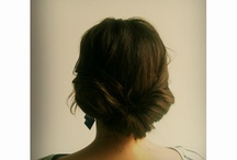 Hair-DO! / by Abbey Bridges