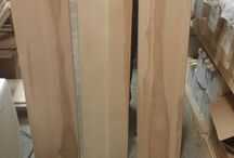 Hardwood Stair Treads by Scotia Stairs Limited