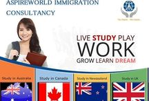 Immigration Services Dubai / Immigration law is indeed complex and following the constantly changing rules it is not an amateur's cup of tea. If you are planning to migrate to Dubai then look no further. We at Aspire World Immigration offer the best immigration services in Dubai and at the best prices. In fact, we have offered immigration services for a good number of years and use specialists for supporting and representing our clients from the start.  http://www.aspireworldcareers.com/dubai-immigration-consultants
