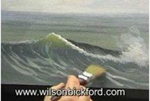 smart waves
