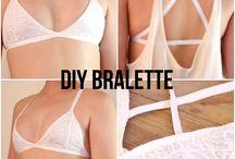 Le DIY Couture
