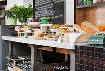 Cafes & coffeshops