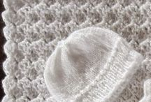 Crochet Shawls For Babies