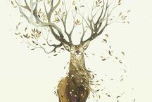 watercolor ideas & tutorials