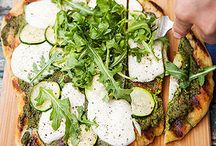 Get Your Grill On / Summer is here! Fire up the grill with these healthy recipes.