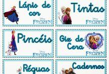 etiquetas alfabetização