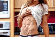 Fitspiration / Pics that inspire me to get in shape