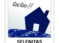 Selenitas TOC TOC / Las entrevistas de Selenitas