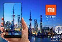 Forulike تعرف على قائمة هواتف شاومي Xiaomi التي سيصلها تحديث أندرويد 7 نوجا Nougat