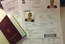 Visum & Visa