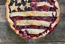 4th of July Recipes / Planning a Fourth of July Party? You'll love all these fun 4th of July Recipes!  / by Katerina | Diethood