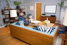 Living Room Decorating Ideas / .