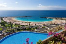 Gloria Palace Royal Hotel & Spa / A highlight of what you could find out at our four-star-superior hotel in Amadores / by Gloria Thalasso & Hotels