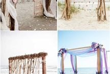 Wedding Ideas - Beach