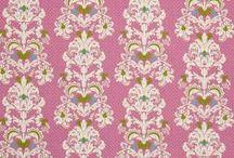 Edens Dream Fabric