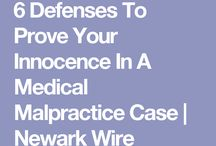 6 Defenses To Prove Your Innocence