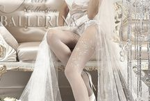 Wedding Stockings and Tights