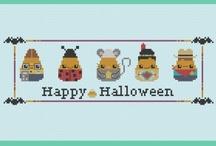*X-Halloween