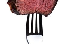 Nutrition & Health / All about the health and science behind incorporating beef into your diet!