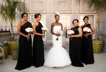 Client - LaToya and Melvin / Ceremony & Reception at The Westin Chicago River North
