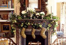 Christmas Cravings / by Jennie Jones Interiors