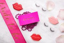 ICONA Bachelorette Collection Lashes