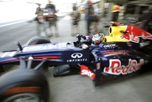 F1 / Formula One and all its wonders! :) / by Jaki Smith