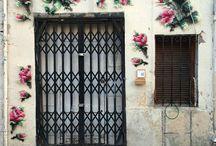Pintura façana
