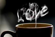 Coffee )))