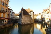 Annecy / 11 fotos que vão fazer você se apaixonar por Annecy