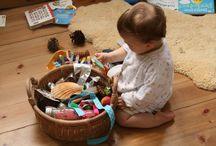 Estimulación para niños pequeños