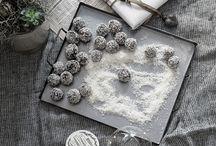 My Recipes / My recipes from my book  Sandra-Loves and from the blog www.sandra-loves.com