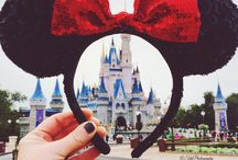 Dreaming of Disney