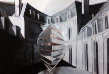 Paper art / Contemporary art