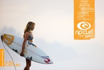 Rip Curl (Inspiring) / Anything Is Possible