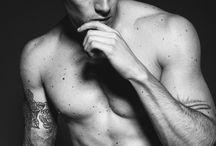 Photography {Men Inspiration}