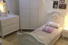 Baby rooms!  Baby style !