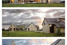 Εξοχικά σπίτια