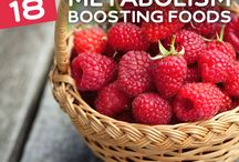 Metabolic boosters