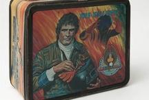 '70s School Supplies / by GenX-tinct