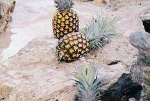Frukt mm.