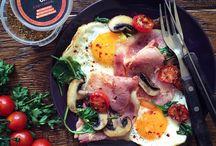 Recipes using TheGymChef Macro Friendly Seasonings