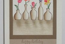 SU Vivid vases
